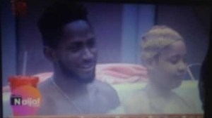 Video: BB Naija - Housemates Having Fun In The Jacuzzi | Day 65